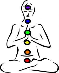 Chakra's en edelsteen therapie