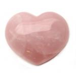 Roze edelsteen, rozenkwarts hart