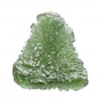 Groene edelsteen, moldaviet
