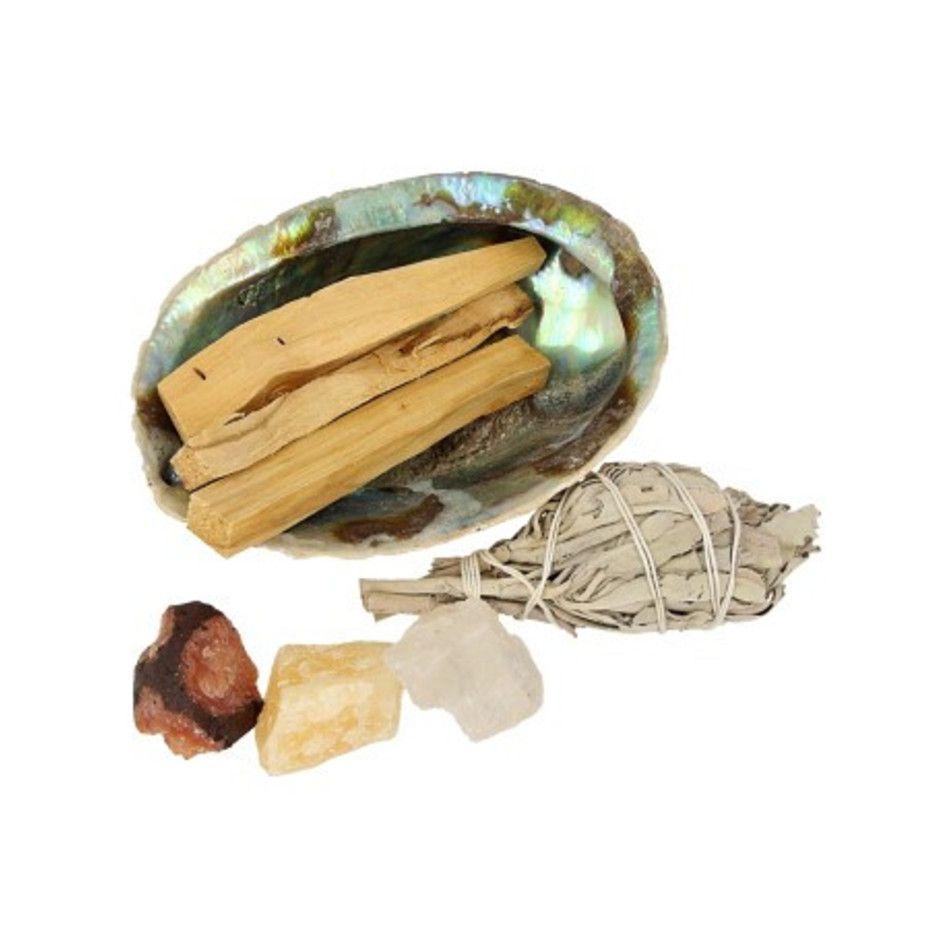 Abalone gezondheid kit