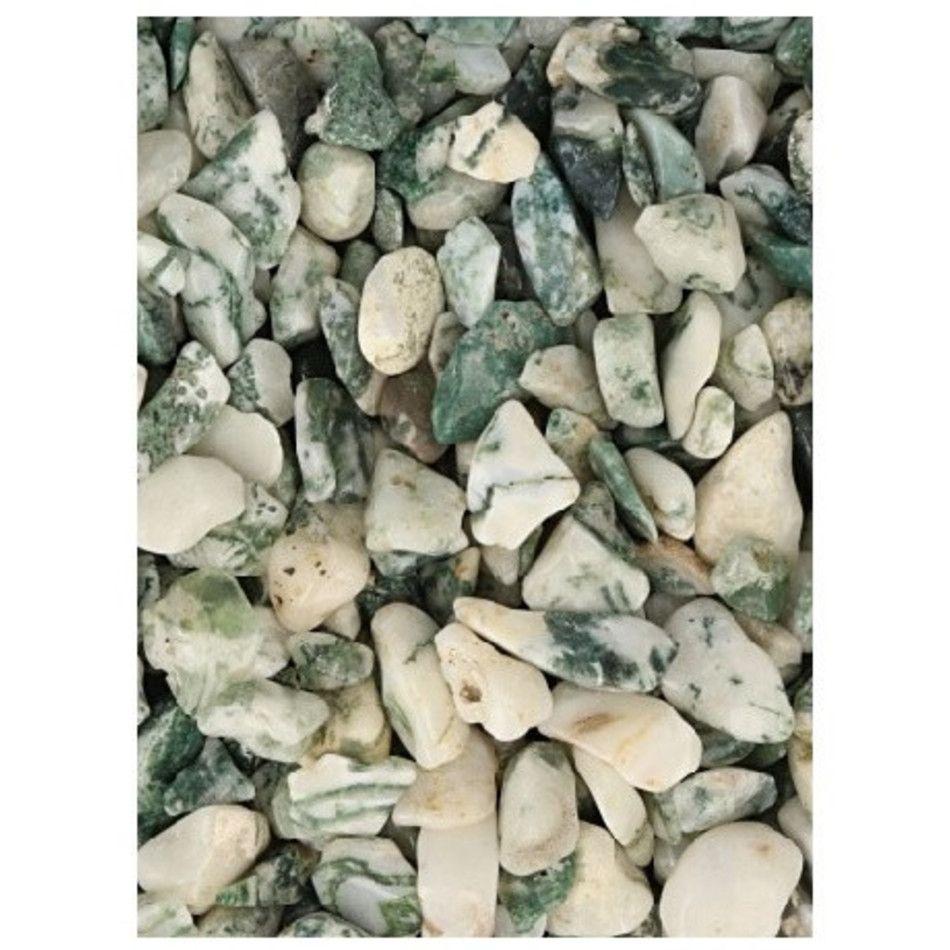 Agaat boom 100 gr. trommelstenen (mt1)