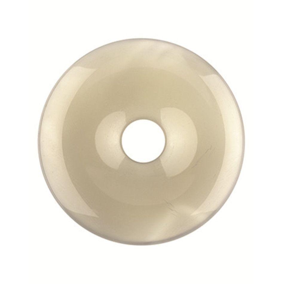 Agaat donut levensspiraal