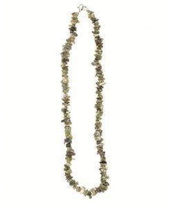 Agaat mos splitketting