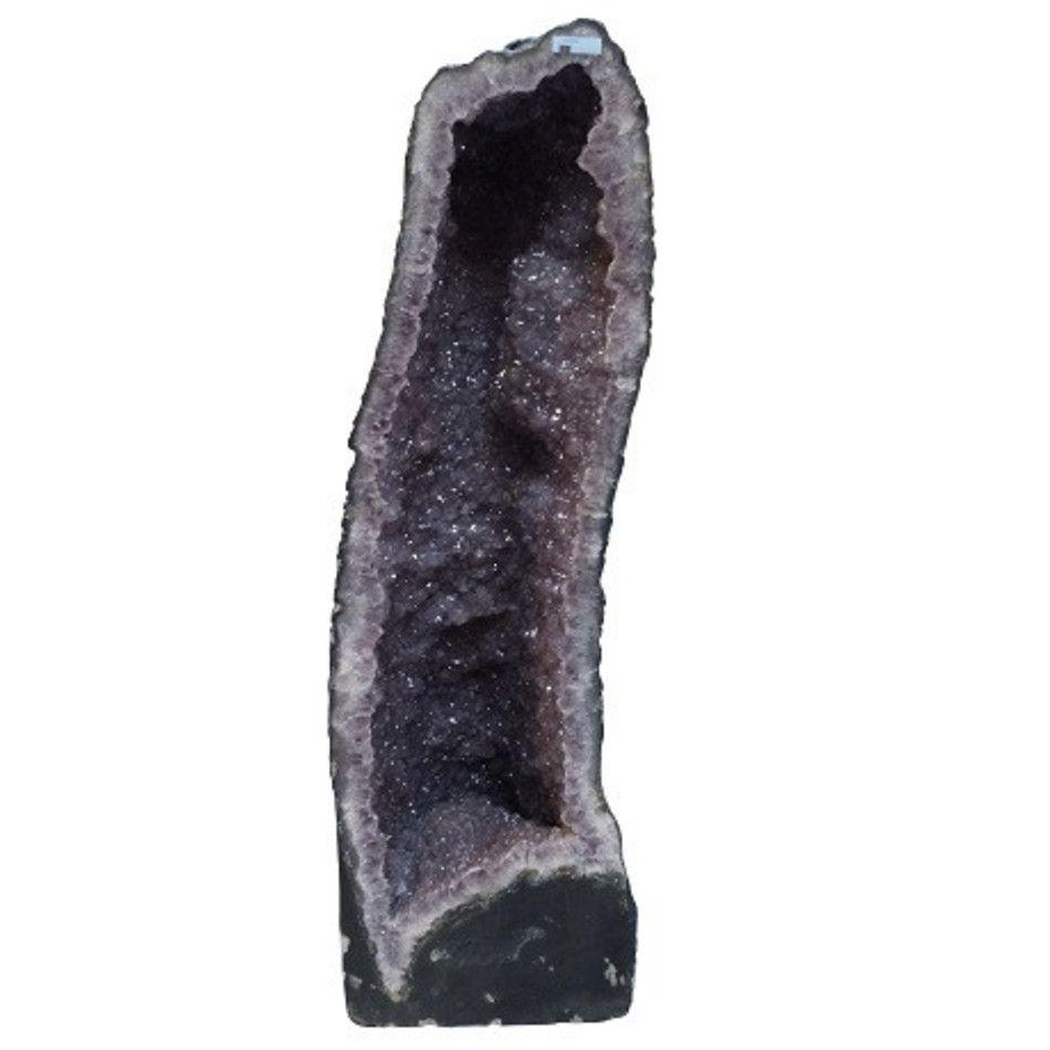 Amethist geode nr. 16