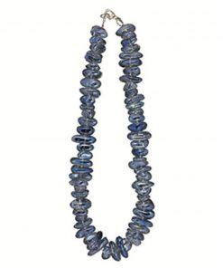 Aqua Aura collier