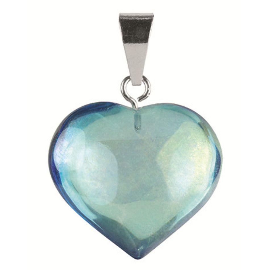 Aqua aura hart hanger
