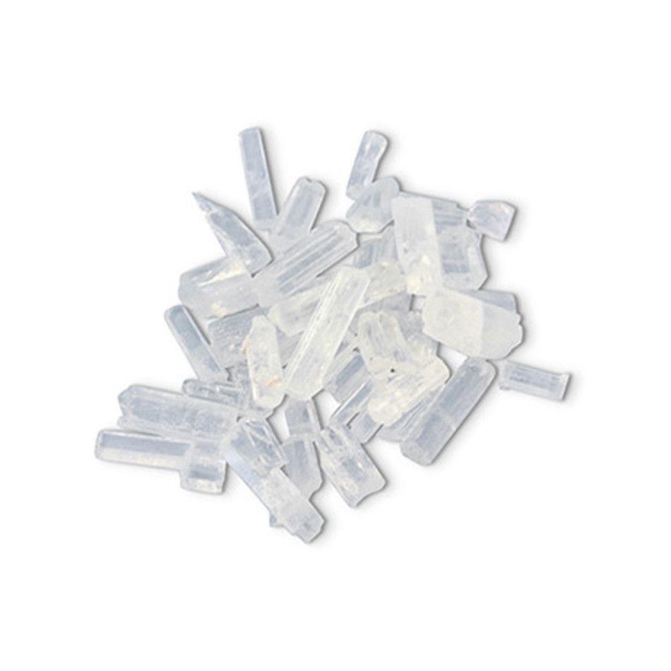 Aquamarijn staafjes, per gram
