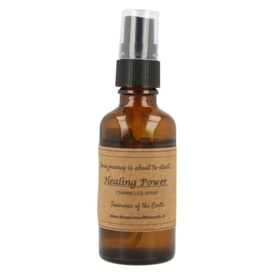 Aura Spray - Healing Power