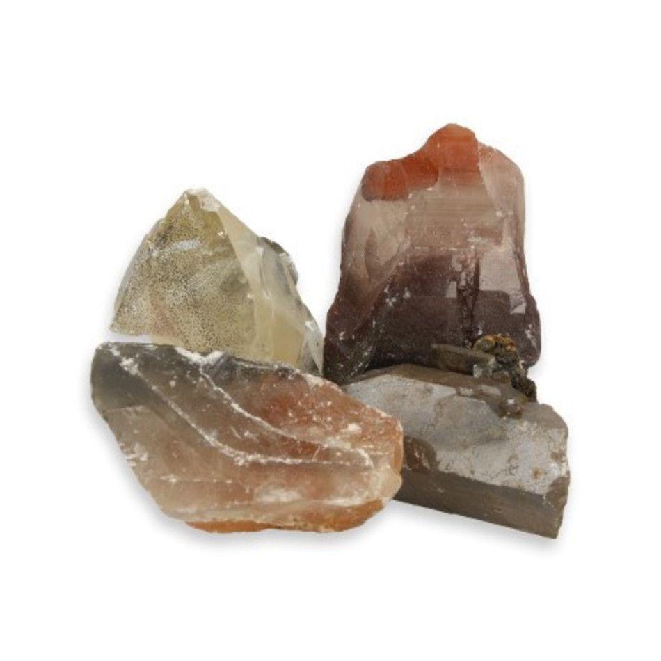 Bariet / Vanadeniet kristallen ruw, p/kg