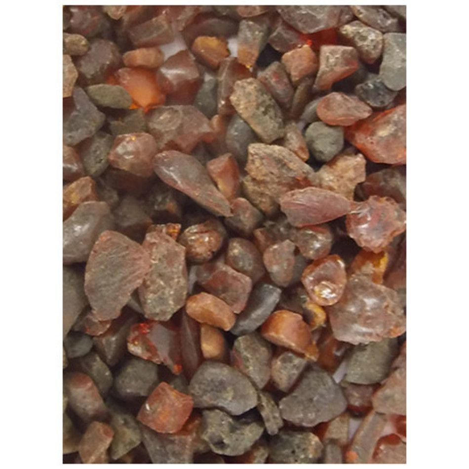 Barnsteen mini (mt0), per gram