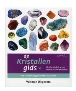 Boek: De Kristallengids deel 1