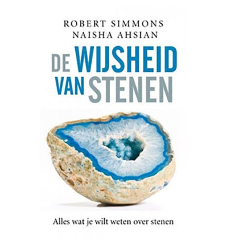 Boek: De Wijsheid van Stenen