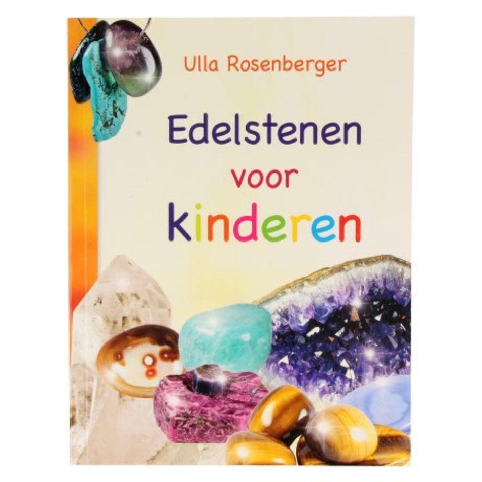 Boek: Edelstenen voor kinderen