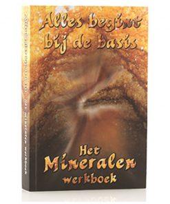 Boek: Het Mineralen werkboek