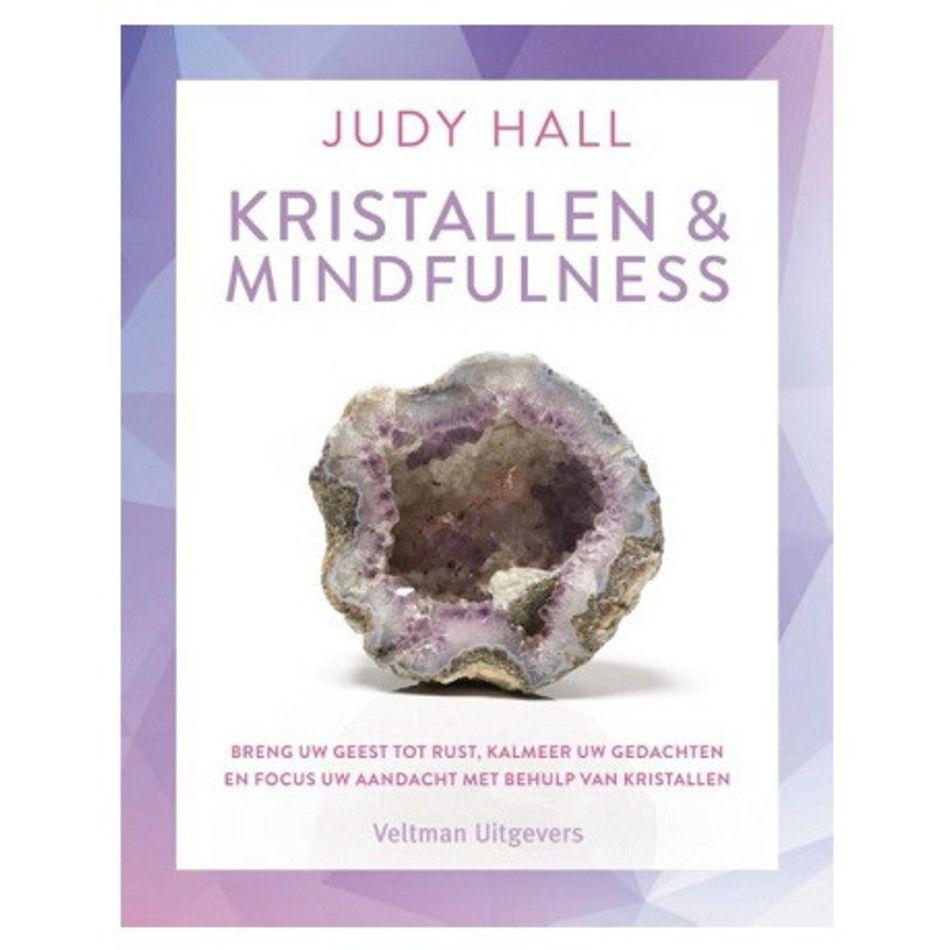 Boek: Kristallen en Mindfulness