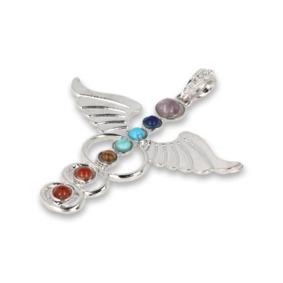 Chakra hanger vleugel