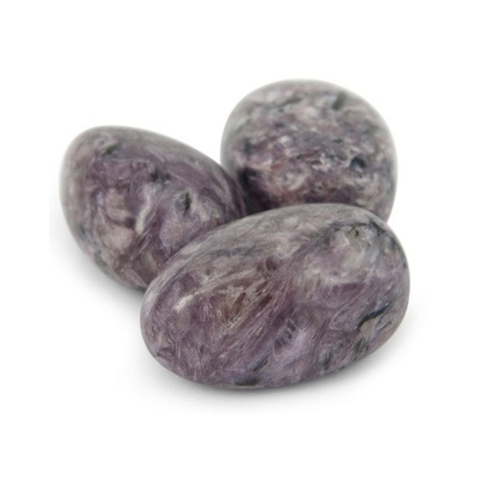 Charoiet A 10 gr. trommelstenen (mt2)