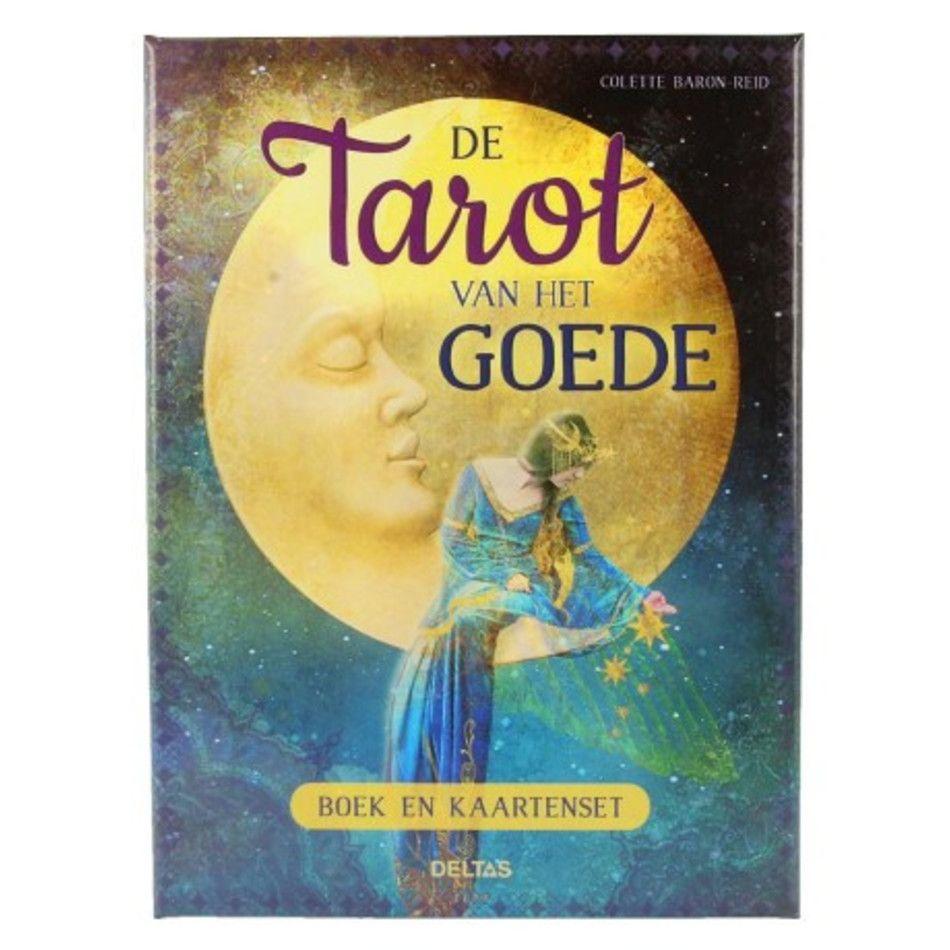 De Tarot van het Goede - kaartenset