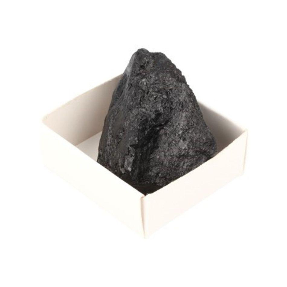 Doosje Toermalijn zwart