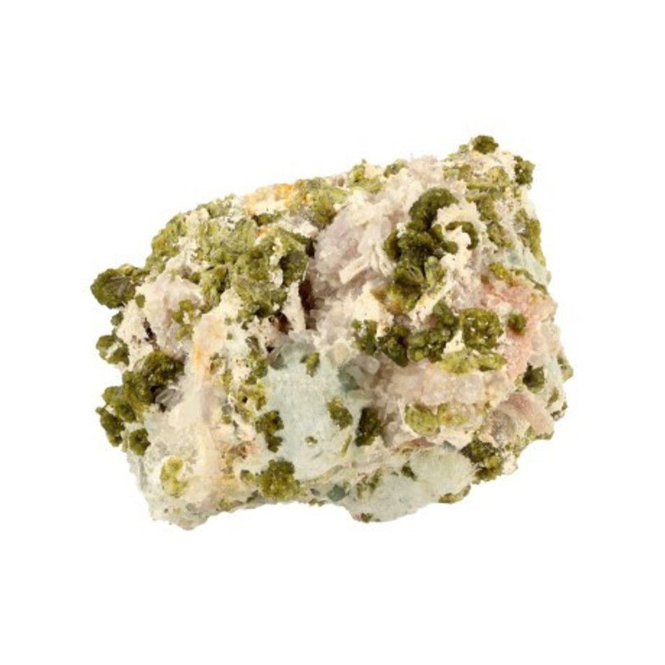 Epidoot A gekristalliseerd ruw, 250 gram brokjes