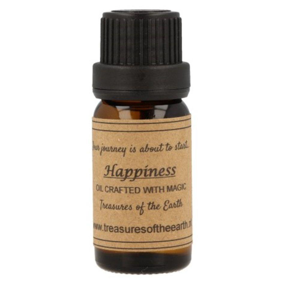 Essentiële olie - Happiness