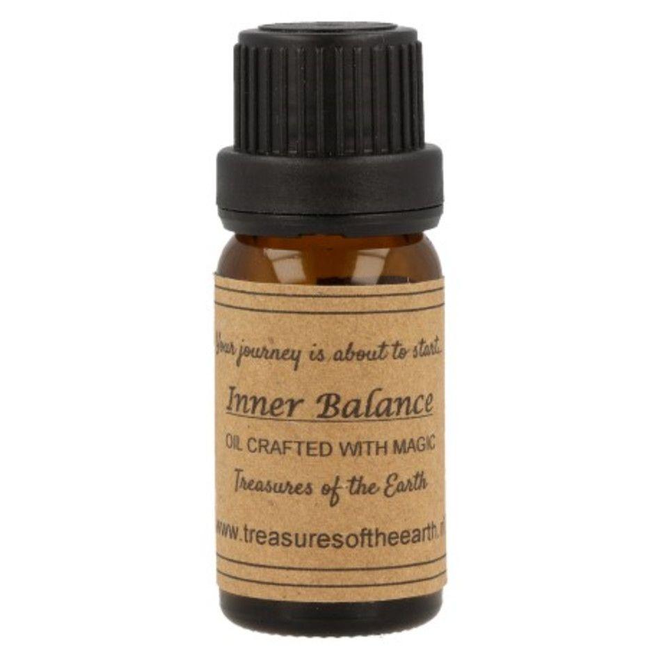 Essentiële olie - Inner Balance