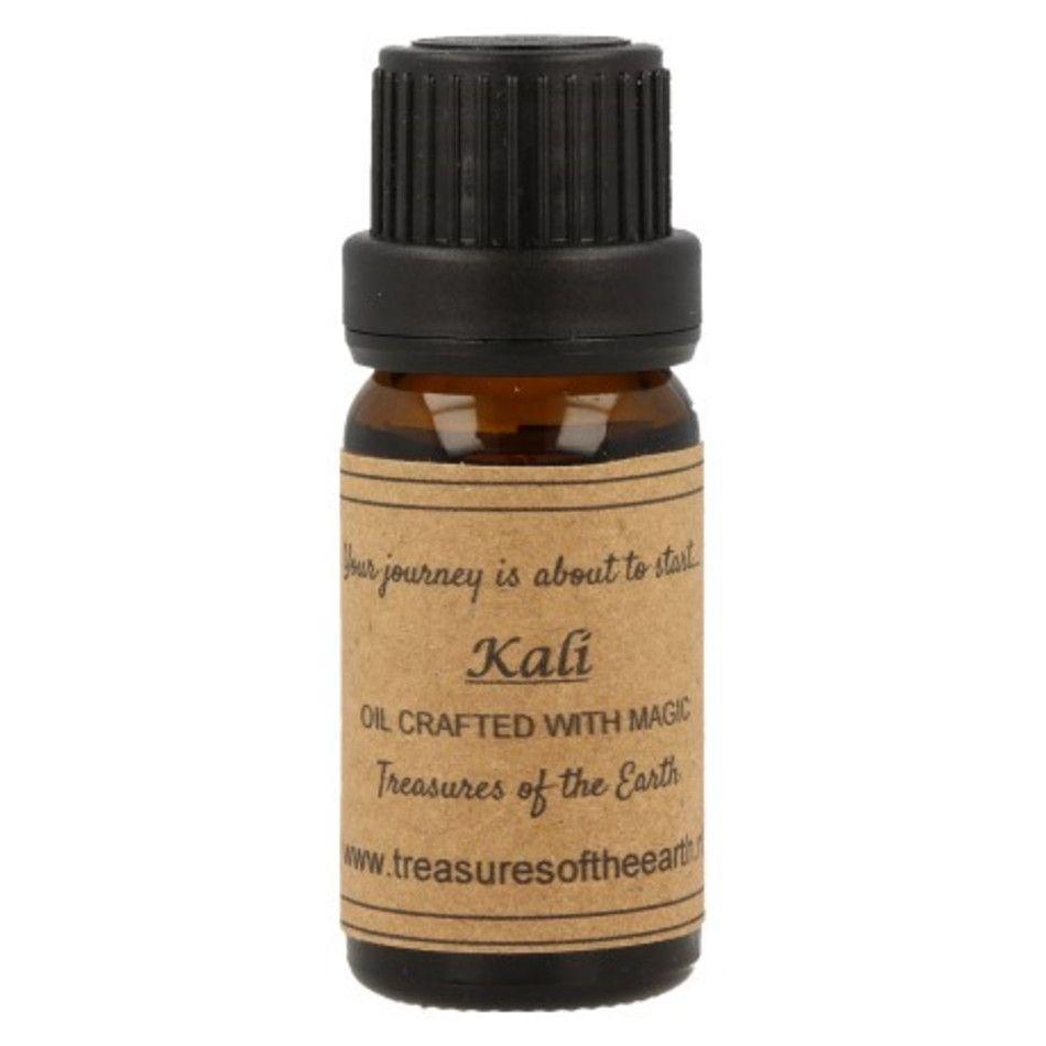 Essentiële olie - Kali