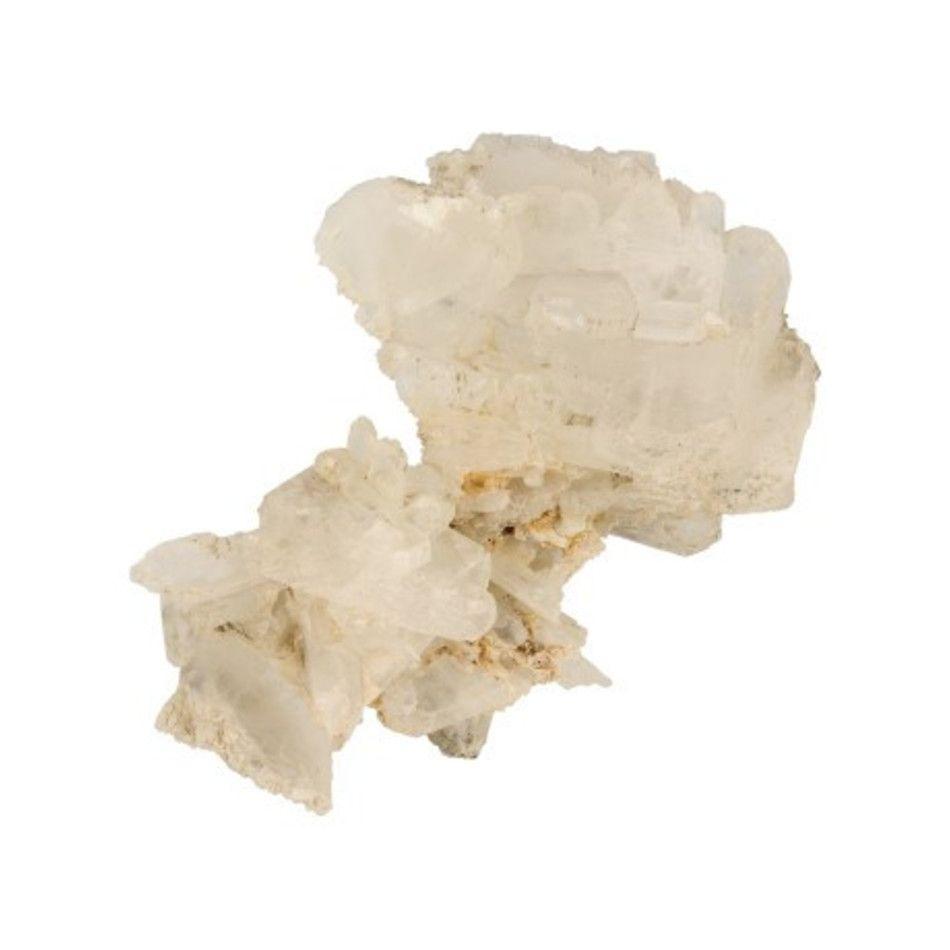 Fadenkwarts ruw cluster nr.5
