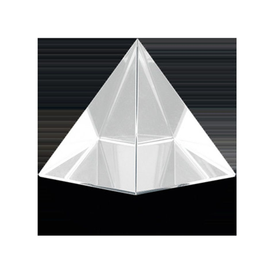 Feng shui kristallen piramide 4 cm