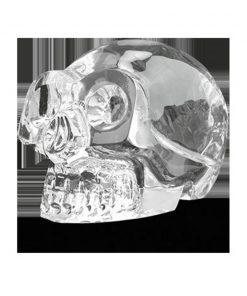 Feng shui schedel kristal groot