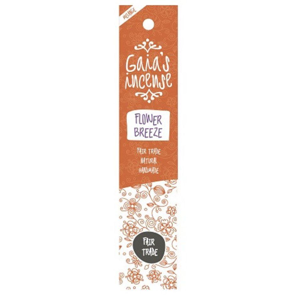 Flower breeze Gaia's incense