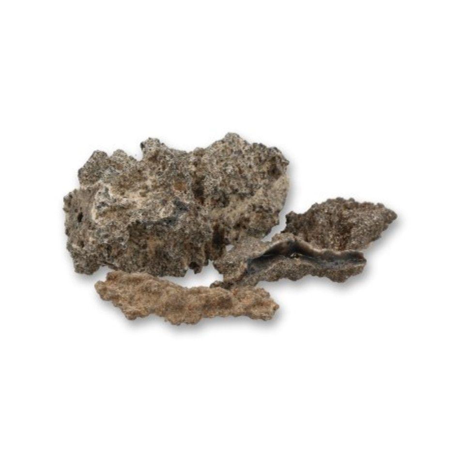 Fulguriet ruw, 25 gram