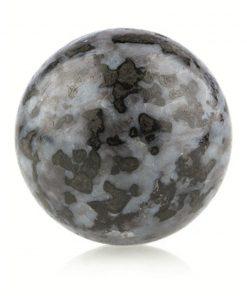 Gabbro 4 - 4,5 cm edelsteen bol