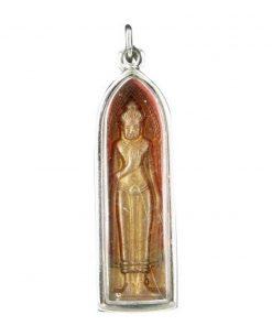 Geluksamulet Boeddha maandag