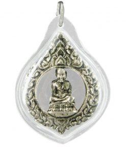 Geluksamulet Luang Pu Moon