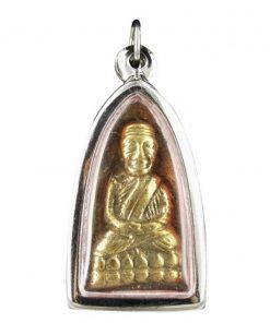 Geluksamulet Phra Luang Phor Thuad
