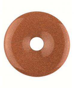 Goldfluss donut 40 mm (synth)
