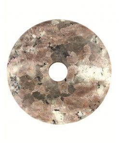 Graniet donut 40 mm
