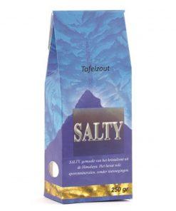Himalaya tafelzout - grof