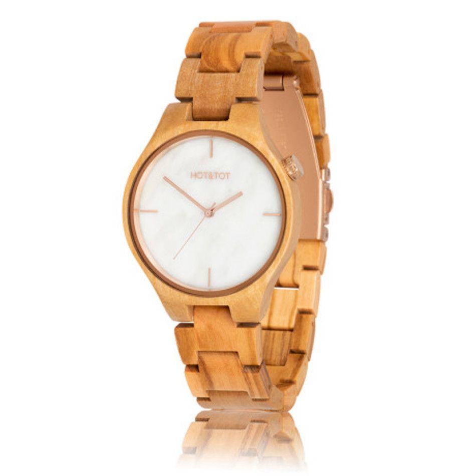 Hot&Tot horloge Tayga