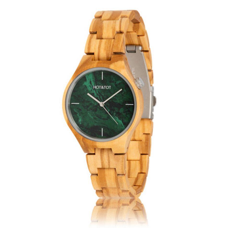 Hot&Tot horloge Volea