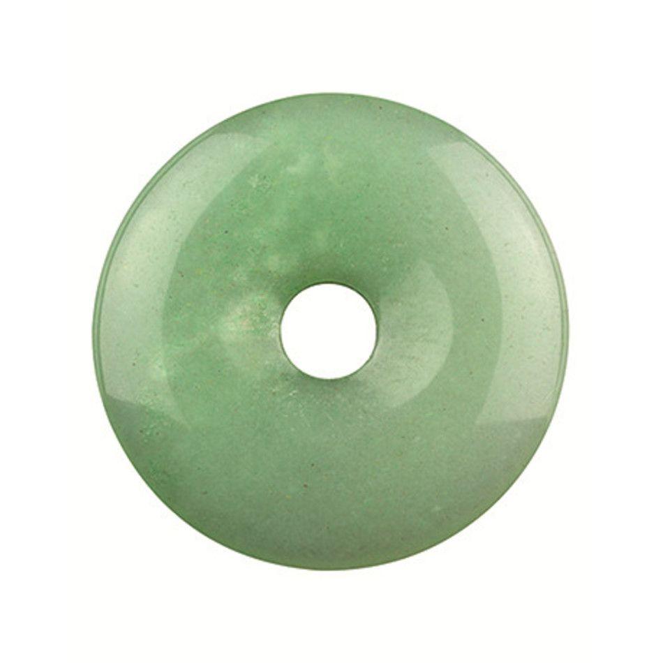 Jade donut 30 mm