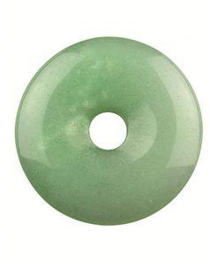 Jade donut 50 mm