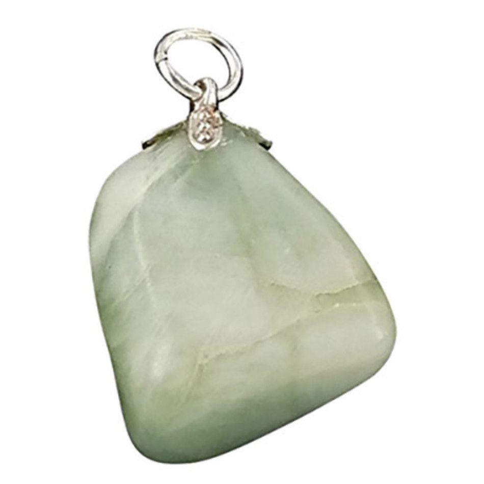 Jade edelsteen hanger