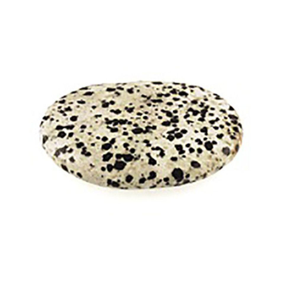 Jaspis dalmatiër zaksteen