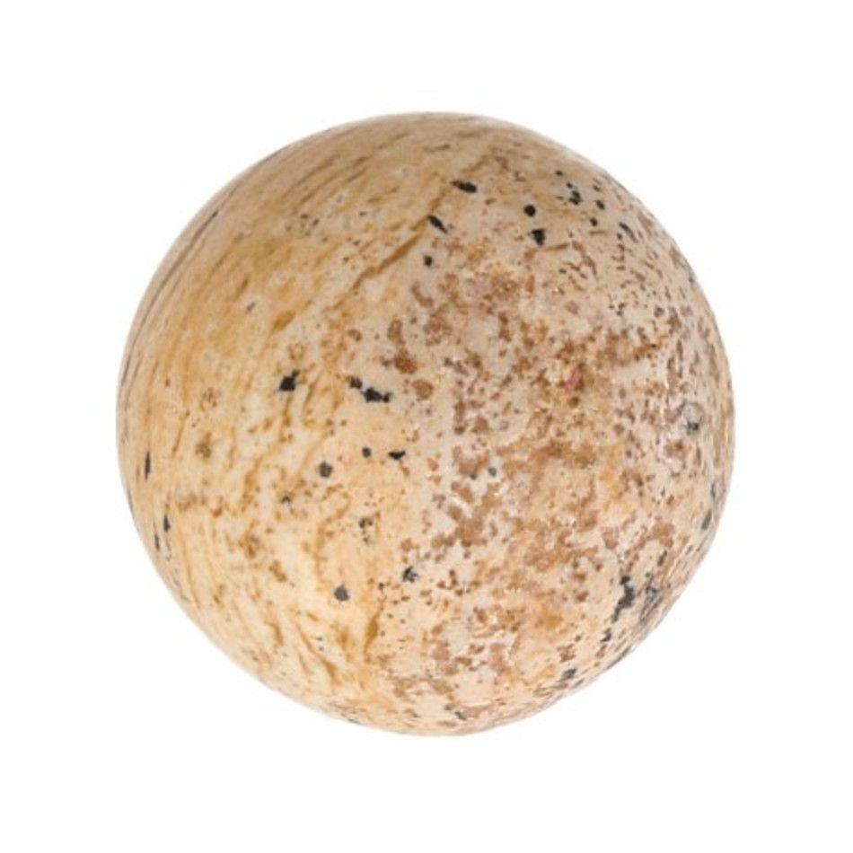 Jaspis landschap edelsteen bol 20 mm