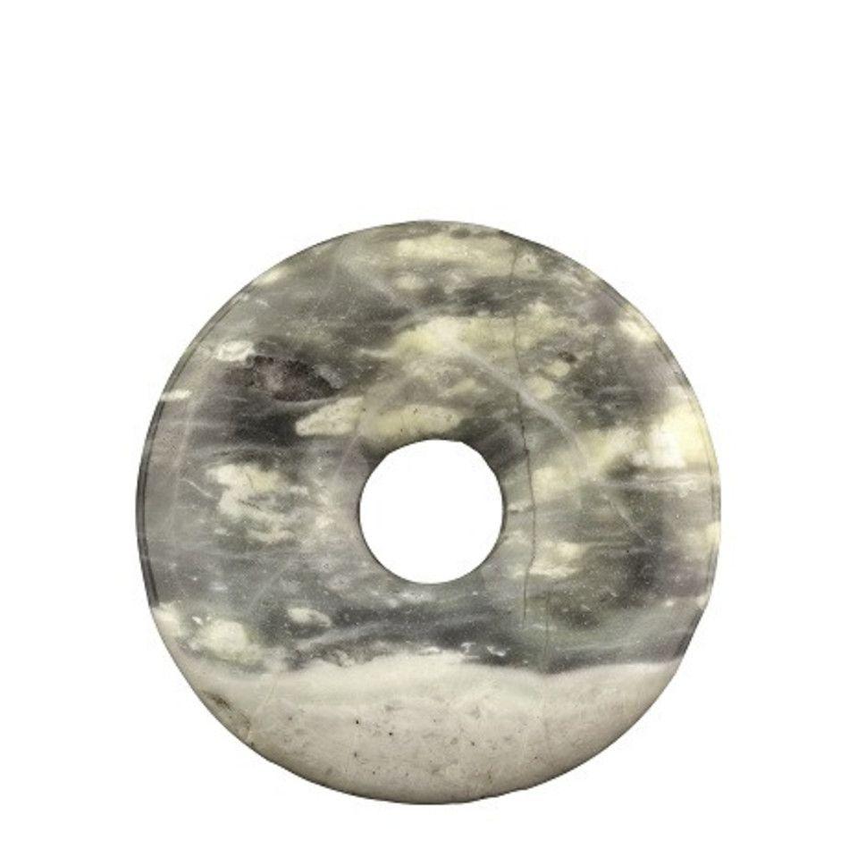 Jaspis Picasso donut 40 mm