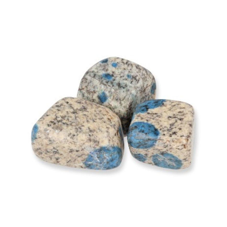 K2 100 gr. trommelstenen (mt3)