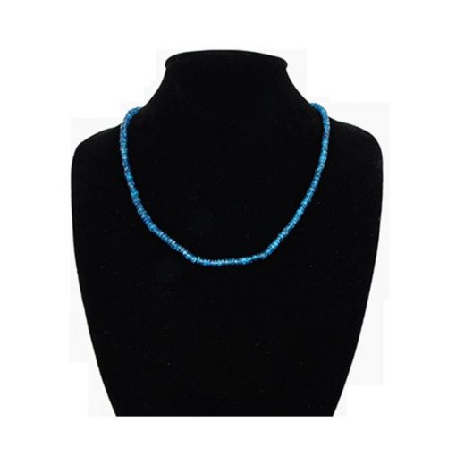 Ketting Apatiet facet 3,5 mm