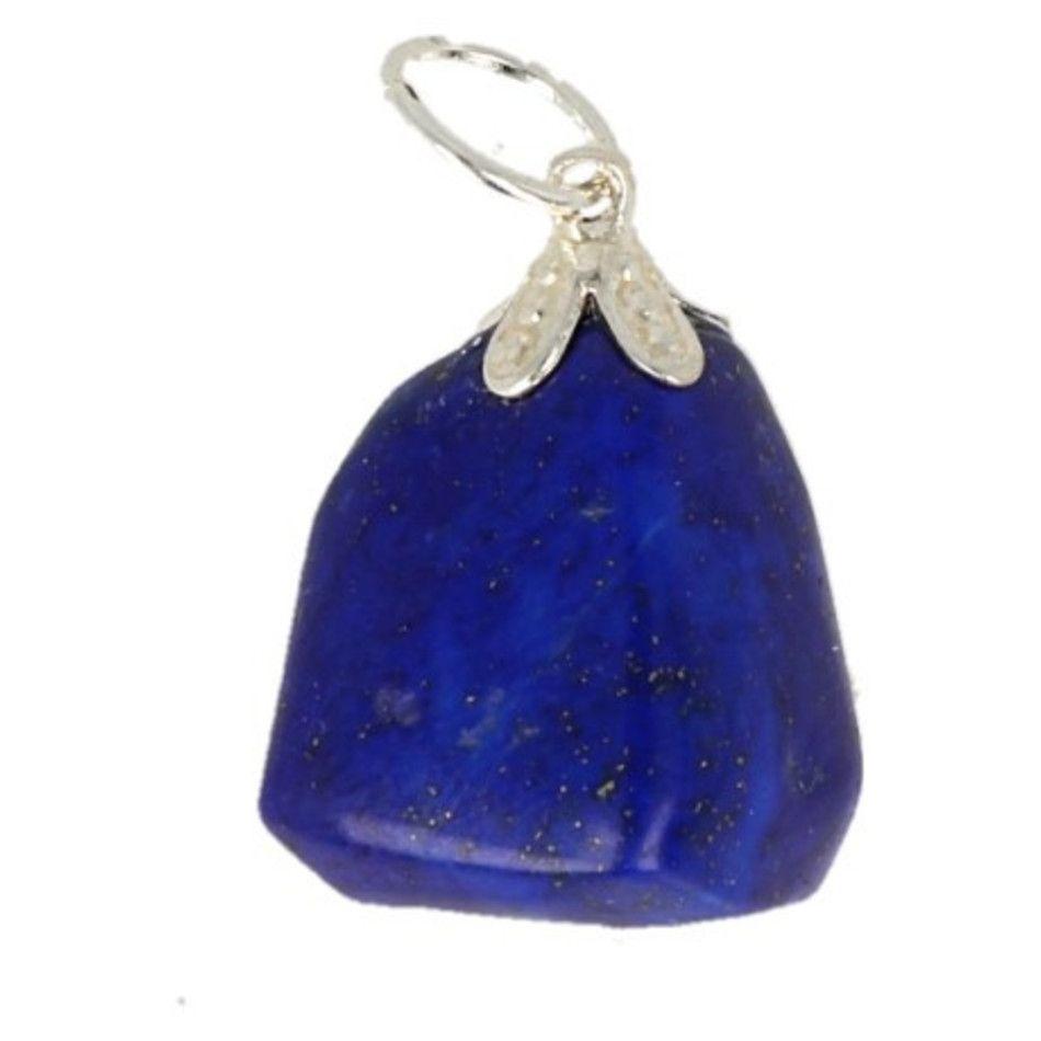 Lapis Lazuli A edelsteen hanger